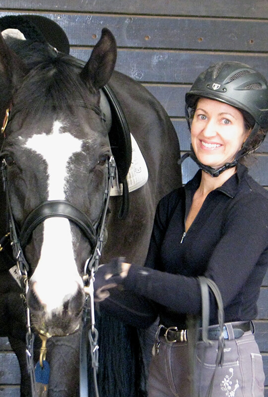 Emily Keene, Trainer