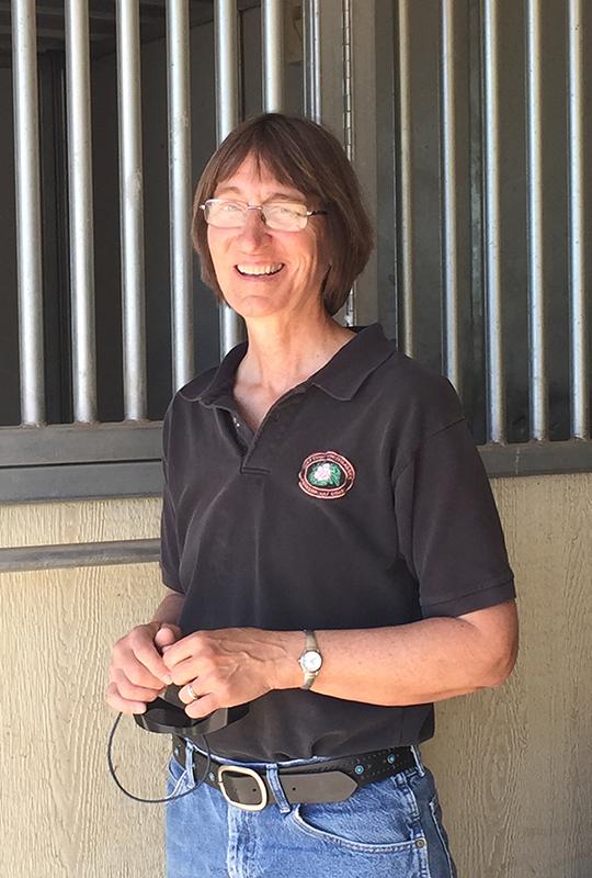 Lisa Pollard, Emily's Assistant
